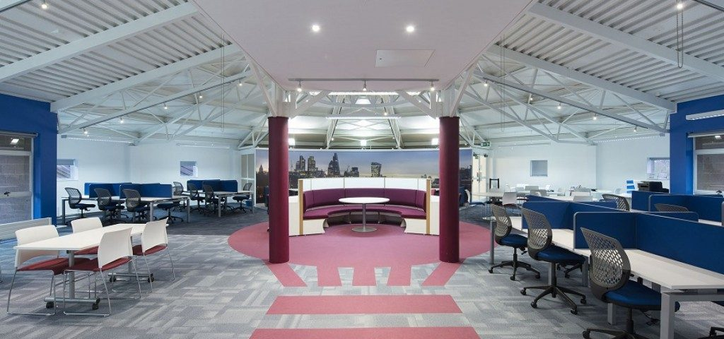 exciting office design trends for 2016 modern officemodern office