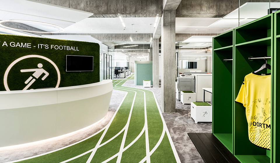 activision blizzard coolest offices 2016. Published By Cloutcreative At September 30, 2016. Categories. Office Design Activision Blizzard Coolest Offices 2016