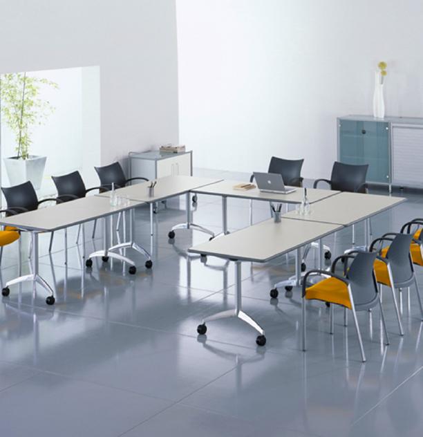 Training Room Furniture - Modern OfficeModern Office